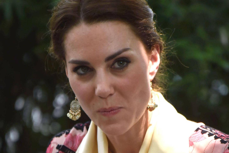 Herzogin Catherine