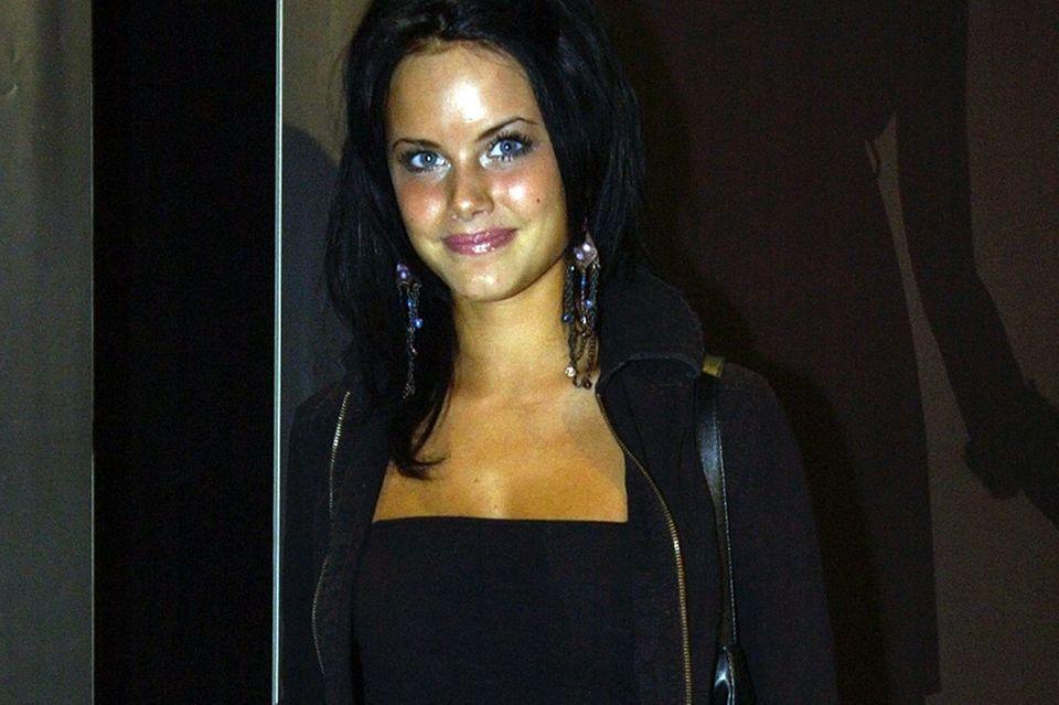 Ein Foto aus dem Jahr 2005 beweist: So brav wie heute sah Prinzessin Sofia nicht immer aus