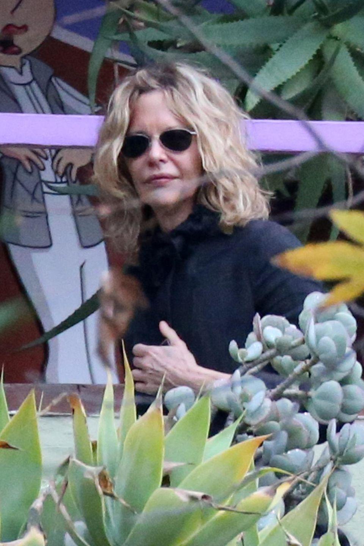 """Meg Ryan und Carrie Fisher waren seit den Achtzigerjahren befreundet. Gemeinsam dreht sie den Film """"Harry und Sally""""."""