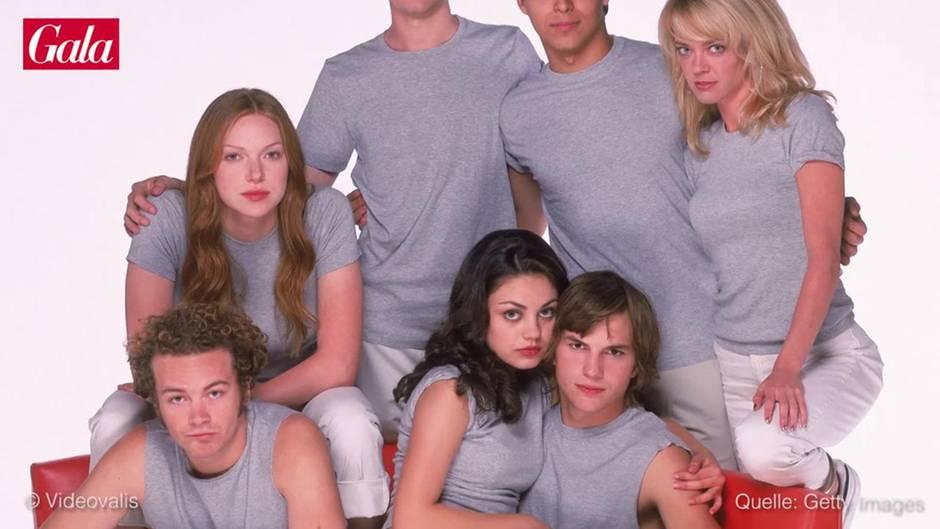 Mila Kunis: Eine Lüge machte sie berühmt