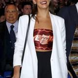 Pauline Ducruet  Einen Titel trägt Prinzessin Stéphanies Tochter nicht, aber die Beauty-Gene ihrer Großmutter Grace Kelly. Die Nichte von Fürst Albert wurde 4. Mai 1994 geboren, ist begeisterte Turmspringerin mit Wettkampferfahrung, engagiert sich mit ihrer Mutter beim Monaco-Zirkus-Festival und studierte Fashion-Design in New York.