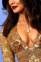 Golden Globes 2017: Welcher Ausschnitt gehört zu welchem Star?
