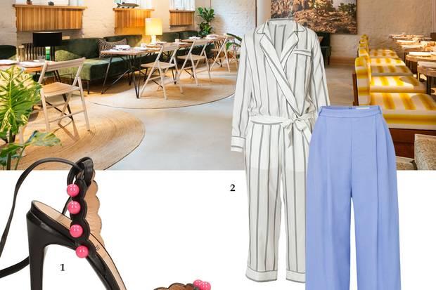 Style guide berlin for Cuisine 400 euros