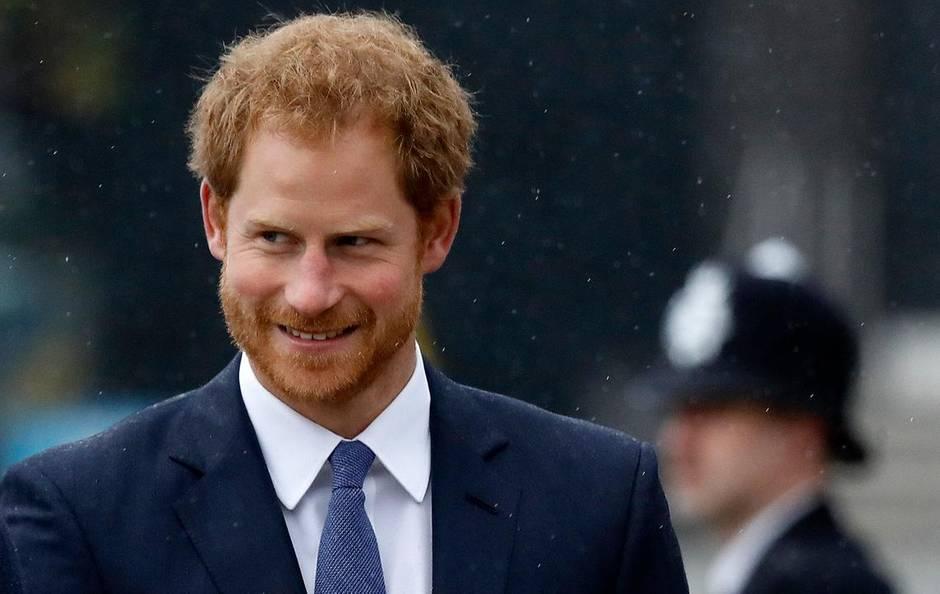 Prinz Harry + Meghan Markle: Das sind ihre Zukunftspläne