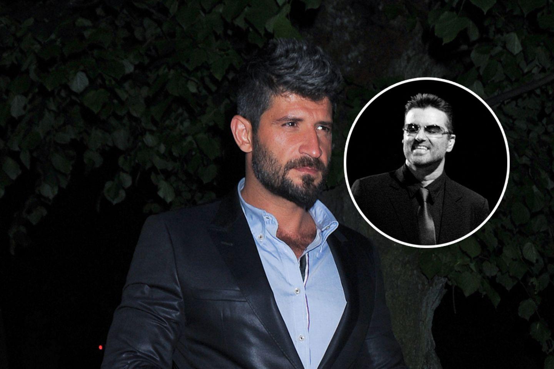 Fadi Fawaz, George Michael