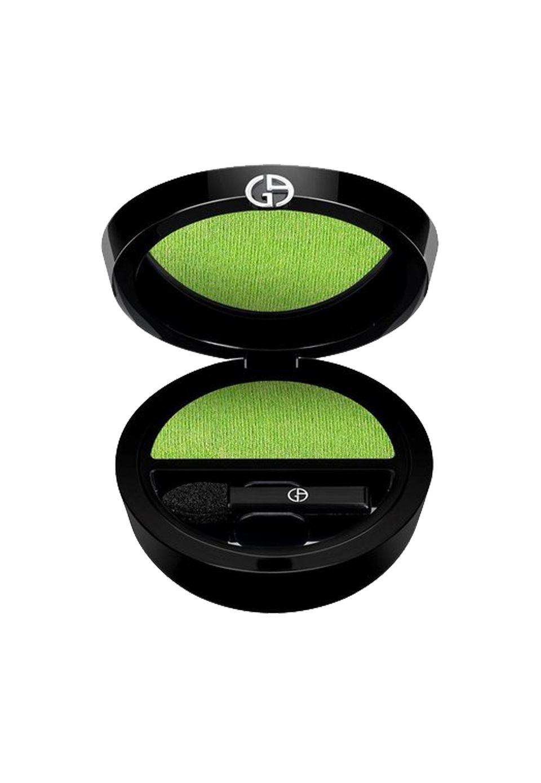 """""""Eyes to Kill Solo Lidschatten – Green Viper"""" von Giorgio Armani, ca. 35 Euro"""