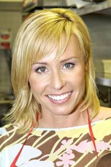 Auf diesem Bild ist Sonja Zietlow 36 Jahre alt. Auch dreizehn Jahre später scheint die Moderatorin sich keine Sorgen um Falten zu machen. Was ist ihr Beauty-Geheimnis?