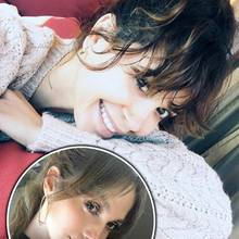 Wer kopiert hier wen? Grace Capristo und Jennifer Lopez sind Style-Zwillinge!