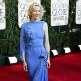 2005: Cate Blanchett in Jean Paul Gaultier