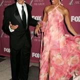 Eine Vorliebe für florale Outfits ließ Michelle schon durchblicken, als Barack Obama 2005 noch US-Senator von Illinois war.