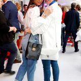 Schauspielkollegen und beste Freundinnen: Sila Sahin und Isabell Horn