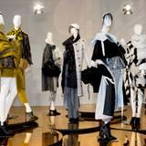 Der Berliner Mode Salon Herbst/Winter 2017