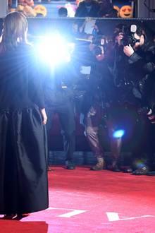 Das Leben im Rampenlicht setzt viele Schauspielerinnen unter Druck, perfekt auszusehen