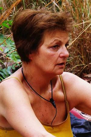 Dschungelcamp 2017 Das Sagt Fräulein Menke Zum Dschungelcamp Auszug
