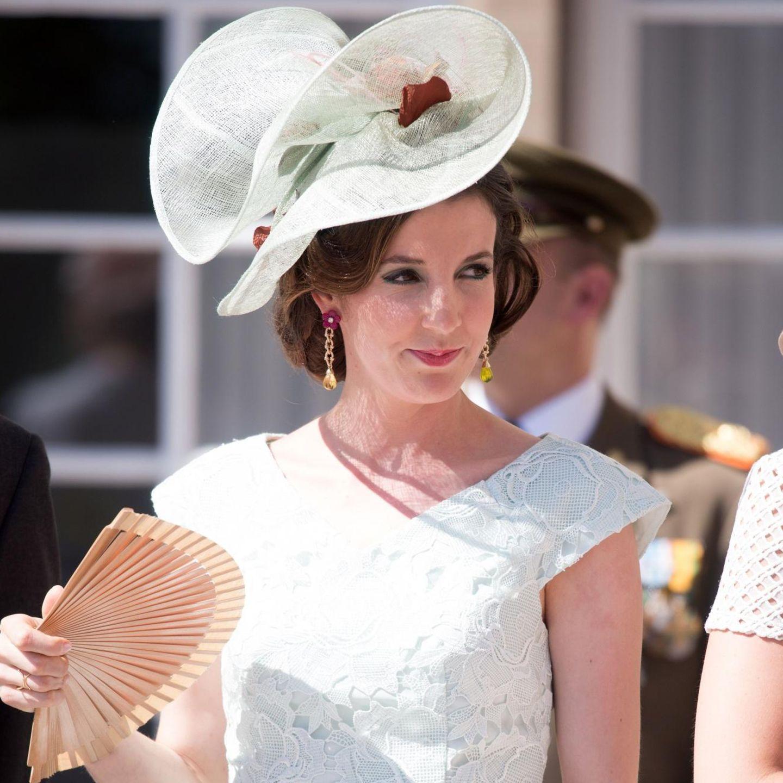 Prinzessin Tessy von Luxemburg