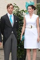 Prinz Louis + Prinzessin Tessy