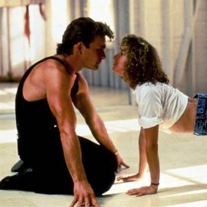 """So sieht """"Dirty Dancing""""-Star Jennifer Grey heute nicht mehr aus."""