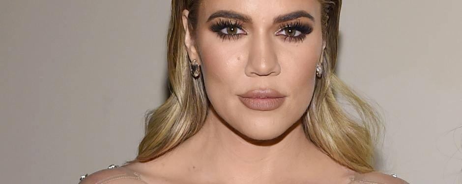 Khloé Kardashian: Ist sie schwanger?