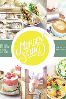 """Die Foodblogger von """"Because You Are Hungry"""" und """"Die Frühstückerinnen"""" bringen ihre 70 Lieblingsrezepte auf den Frühstückstisch, von Pancakes bis Breakfast Burger.  (""""Morgenstund"""", Pichler Verlag, 192 S., 24,90 Euro)"""