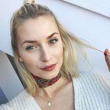 Lena Gercke hatte offenbar Lust auf eine Veränderung - und da mussten die langen blonden Haare des Models dran glauben. Lena trägt ihre Haare nun schulterlang.