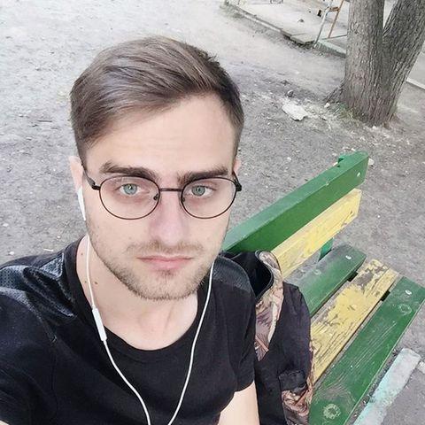 Nikolay Posled