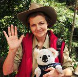 """Franziska Menke arbeitete vor ihrem Ausflug in den australischen Busch als Paketzustellerin. Damit soll nun Schluss sein: """"Fräulein Menke"""" will den Dschungel-Ruhm für ein musikalisches Comeback nutzen. Dem Kölner """"Express"""" bestätigte sie, bereits einige Konzert-Buchungen zu haben. Doch dass der """"RTL""""-Dschungel sie wieder auf die großen Bühnen bringt, ist unwahrscheinlich."""