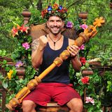"""Marc Terenzi ist einer der großen Gewinner der diesjährigen Staffel des Dschungelcamps: Der ehemalige Boygroup-Star ging laut eigener Aussage nur wegen des Geldes in den australischen Busch. Mit der Gage wolle er seine Schulden bezahlen, kündigte er an. Nun hat er als """"Dschungelkönig"""" gute Chancen seine Teilnahme an dem Format auch weiter zu vergolden: Die """"Bild""""-Zeitung berichtet, ihm lägen bereits einige Angebote für Auftritte auf Mallorca vor. Außerdem plant er eine eigene Strip-Show. Seine Kinder und Ex-Frauen dürfte der Karriere-Neustart von Marc Terenzi sicher auch freuen."""