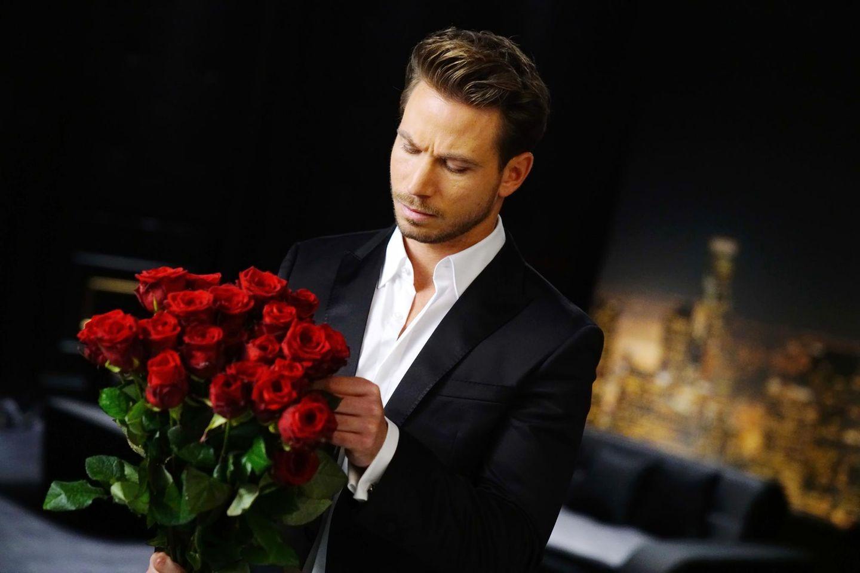 "Sebastian Pannek ist ""Der Bachelor 2017"""