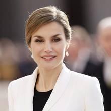 Königin Letizia