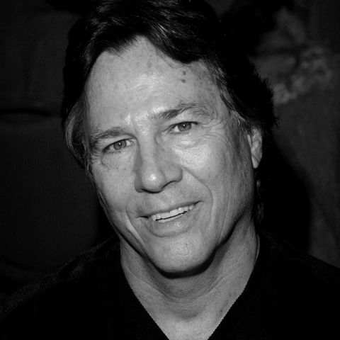 Richard Hatch (†)