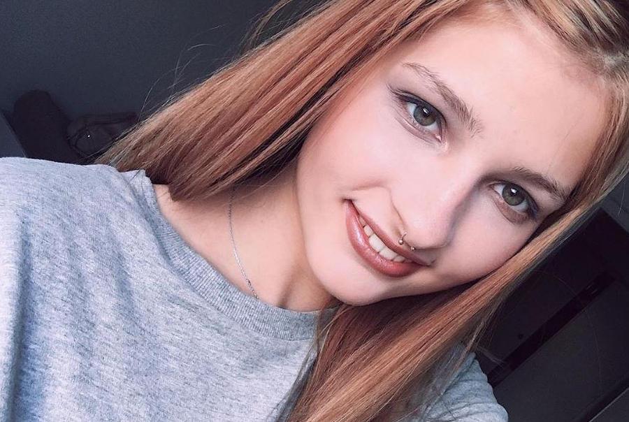 Gntm Melina Buddes Schlimme Kindheit Gala De