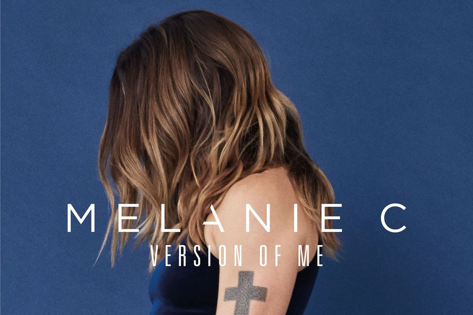 """Mel C mixt auf """"Version Of Me"""" (ab 17. 2., RCA/ Sony Music) tanzbaren Pop mit einem guten Schuss Elektro"""