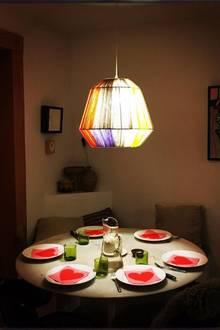 Zeit für ein gemütliches Abendessen bei Hollywoodstar Naomi Watts.