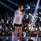 Wenn James Corden die Grammy-Verleihung moderiert, sind lustige Momente garantiert.