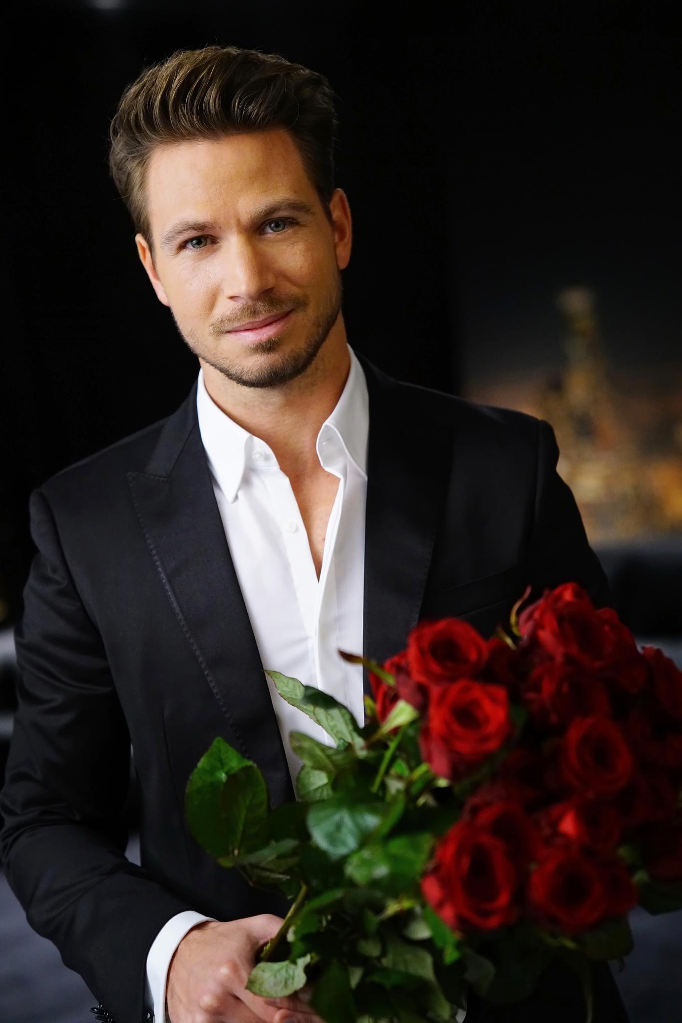 Bachelor Sebastian Pannek