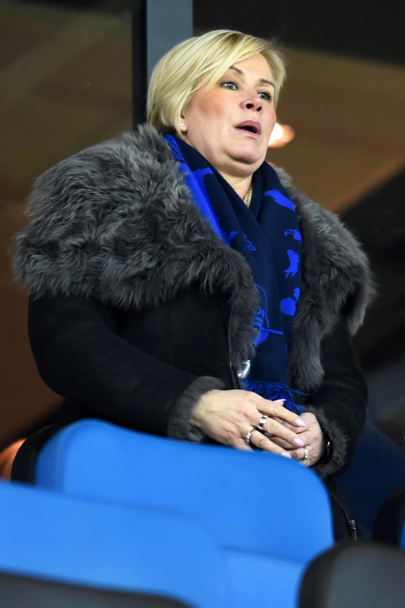 Claudia Effenberg Ihre Unglaubliche Beauty Verwandlung Gala De
