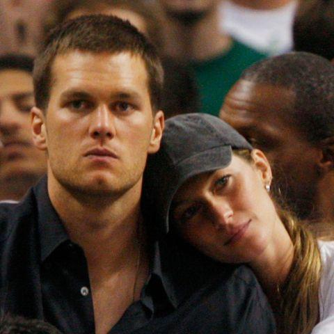 Tom Brady,Gisele Bündchen