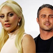 Lady Gaga + Taylor Kinney