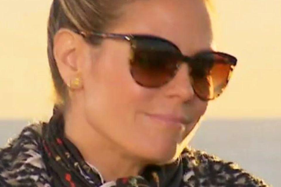 Heidis begehrte Sonnenbrille