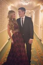 Paris Hilton und Chris Zylka
