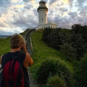 22. Februar 2017  Samu Haber unterwegs in Neuseeland: Der sympathische Musiker verrät uns, dass er Hobby-Fotograf ist.