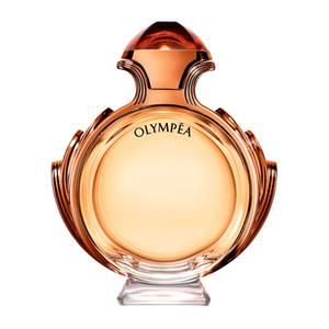 """Medaillenanwärter:Orangenblüte und weißer Pfeffer, gemixt mit einem salzigen Amber-Vanille-Akkord, machen den neuen Damenduft von Paco Rabanne preisverdächtig. """"Olympéa Intense"""", EdP, 50 ml, ca. 85 Euro"""