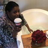 Octavia Spencer benötigt für ihre Oscar-Vorbereitung zwei Dinge: ein Bad und einen starken Kaffee.