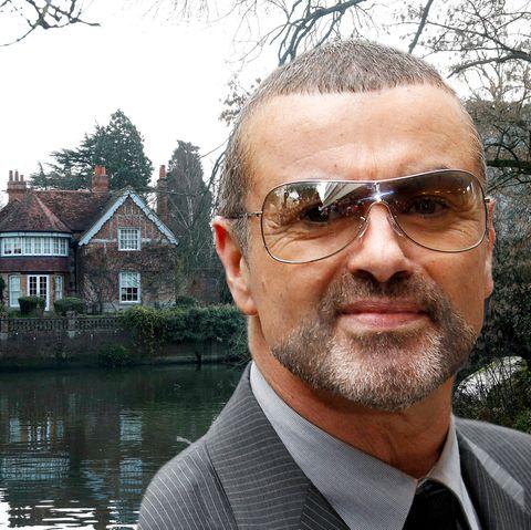 George Michael (†)