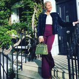 Caroline Fleming, geborene Caroline Elizabeth Ada luel-Brockdorff, ist eine ehemalige Baronesse. Zwischen 2003 und 2011 war sie Haupteigentümerin von Valdemars Slot bei Svendborg in Dänemark. Durch ihre Heirat mit dem Briten Rory Fleming, der Mitglied der viertreichsten Familie Englands ist, verlor sie ihren Adelstitel. Kronprinzessin Mary von Dänemark ist übrigens die Patentante ihrer Tochter.