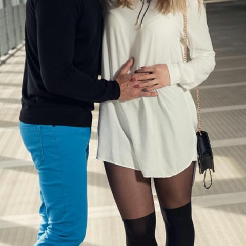 Nico Schwanz, Saskia Atzerodt