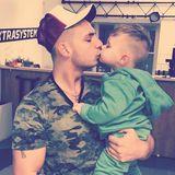 2. März 2017  Bussi für Papa: Erneut zeigt Pietro Lombardi, dass der kleine Alessio das Wichtigste für ihn ist. Auf Facebook teilt er mit seinen Fans dieses süße Foto.