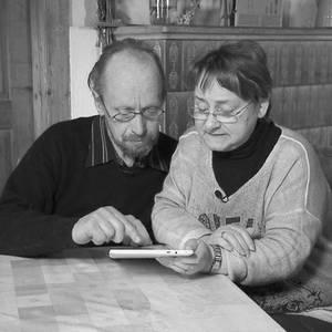 """""""Bauer sucht Frau""""-Elke suchte 2015 mit Bauer Ulrich ihr Glück. Nun ist sie gestorben"""