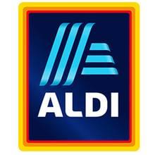 Das neue Logo von Aldi Süd