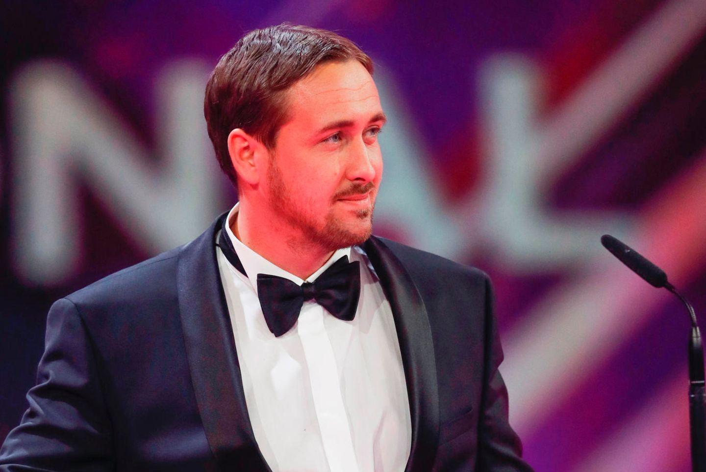 "Ludwig Lehnert alias ""Ryan Gosling"""